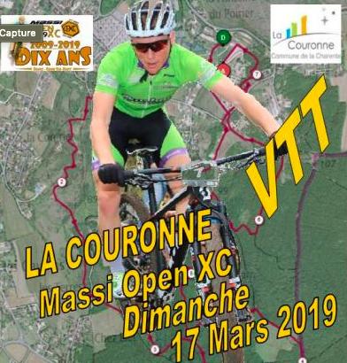 MASSI LA COURONNE'19