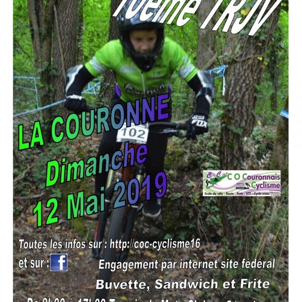 TRJV La Couronne'19