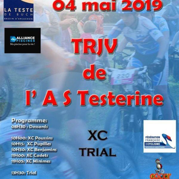 TRJV Cazaux'19