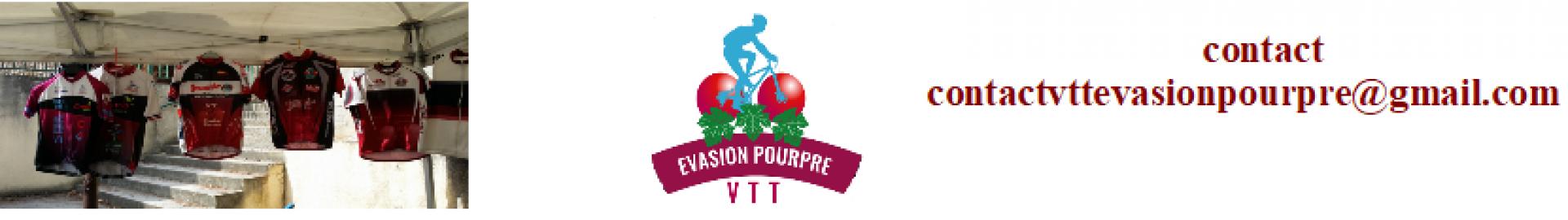 VTT Evasion Pourpre