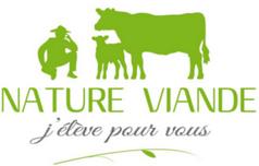 Logo Nature Viande URL